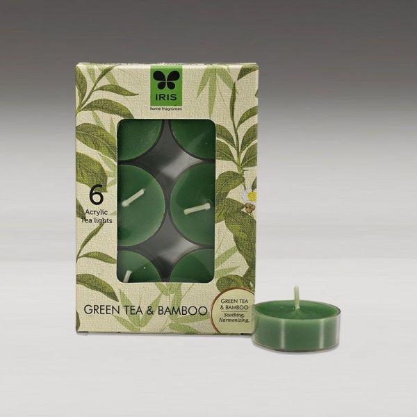 Aroma Tea Light (Acrylic)