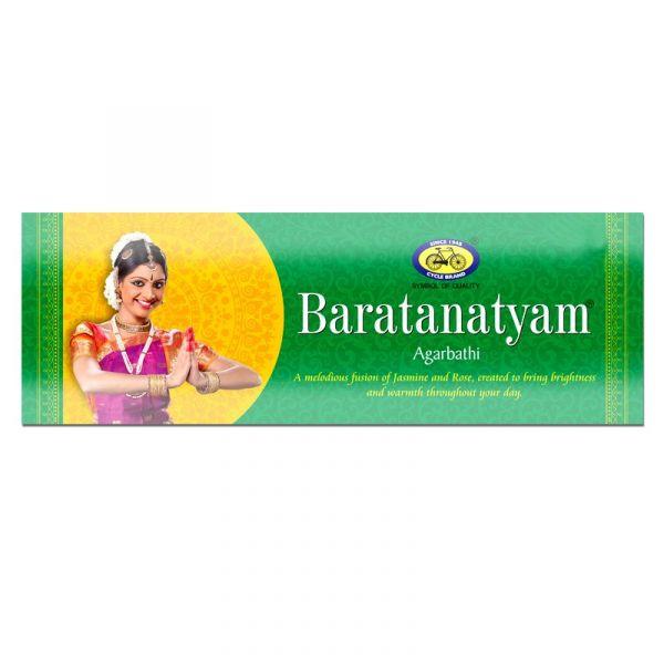 Baratanatyam Agarbatti