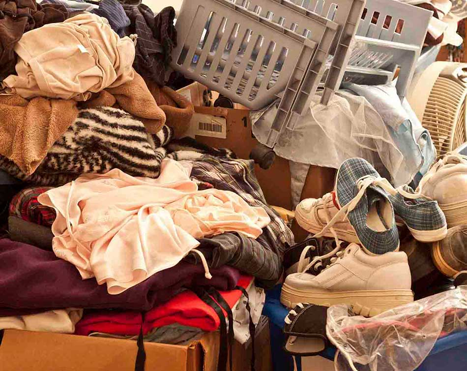 Do You Have A Hoarding Habit?