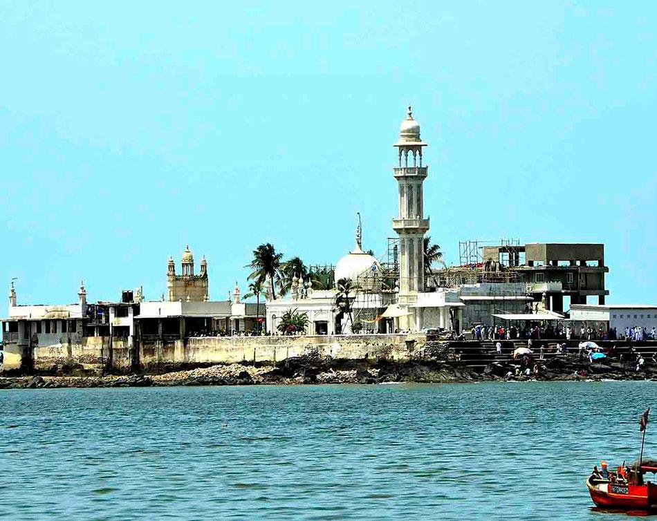 Haji Ali Dargah, Mumbai