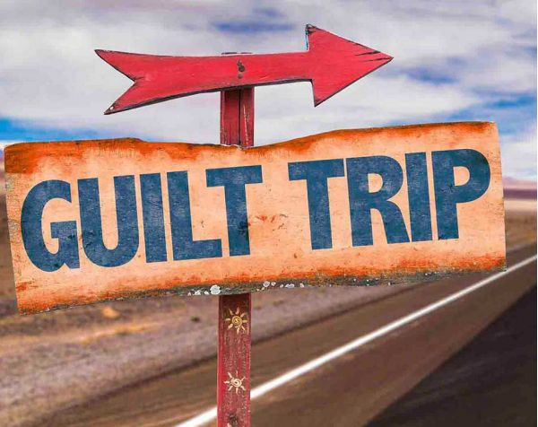 How to Handle Guilt?