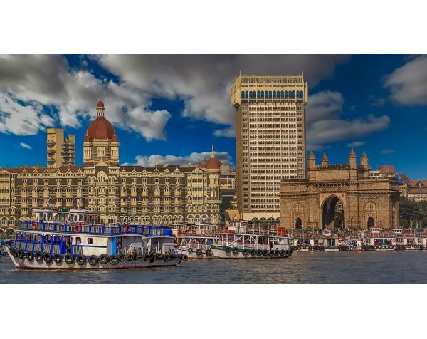 Bombay's beginnings