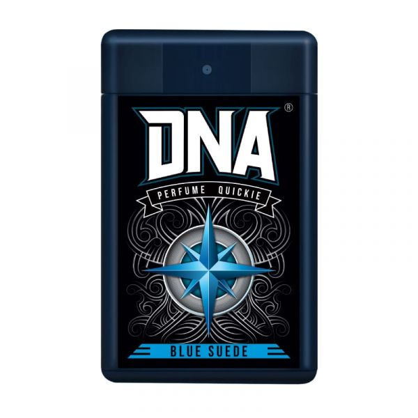 DNA Perfume Quickie Pocket Deo for Men
