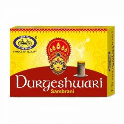 Durgeshwari Sambrani