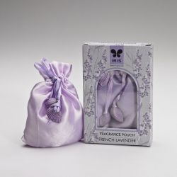 IRIS Fragrance Pouch