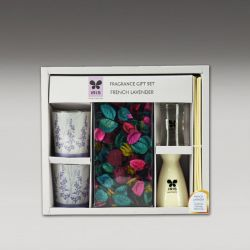 French Lavender Fragrance Gift Pack