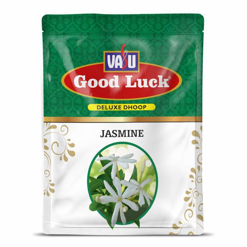 GoodLuck Jasmine Wet Dhoop