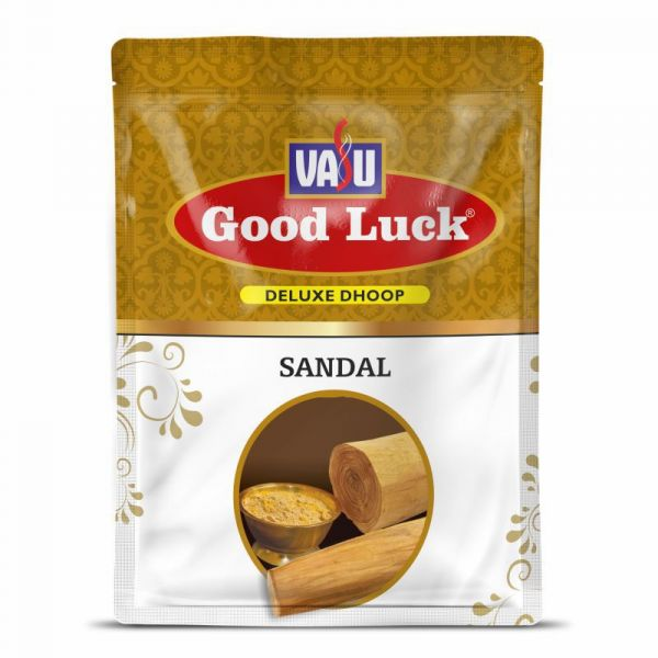 GoodLuck Sandal Wet Dhoop