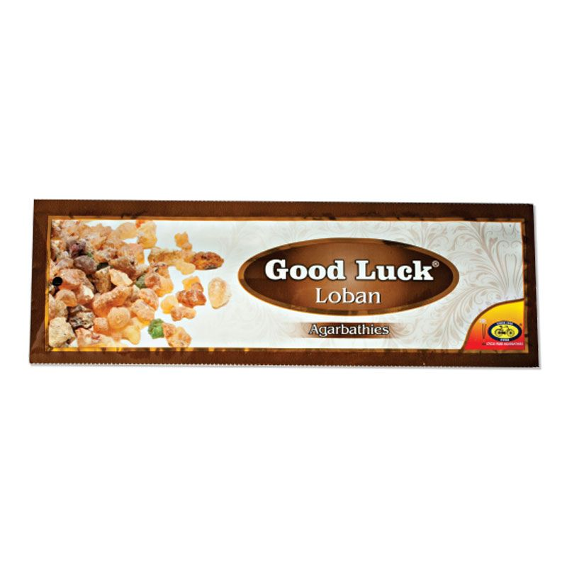 Good Luck Loban Agarbatti Buy Incense Sticks Online
