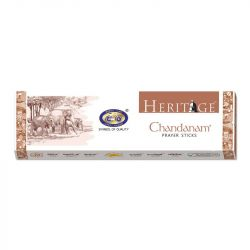 Heritage Chandanam Prayer Sticks