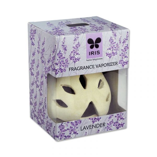 IRIS Fragrance Vapouriser