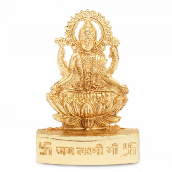 Goddess Lakshmi Idol