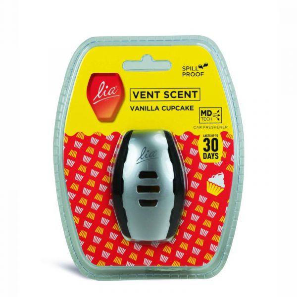 Lia Vent Scent Car Perfume