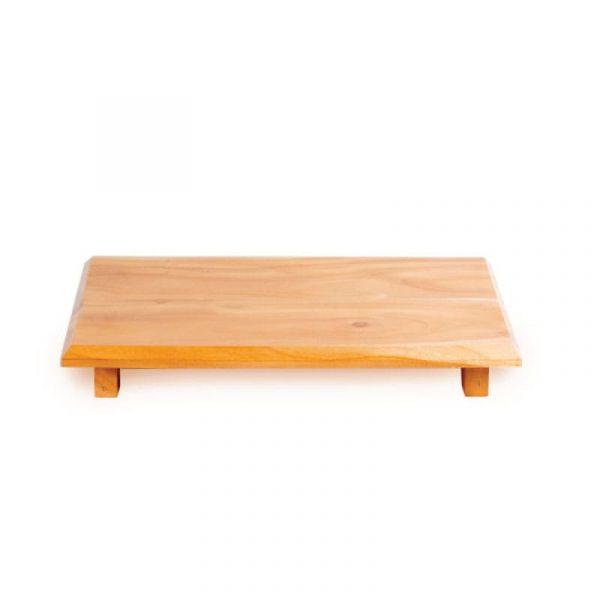Mahogany Wooden Pooja Chowki