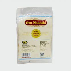 Om Shanthi Karpooram (Pure Camphor Tablets) - Buy Online