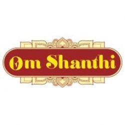 Om Shanthi
