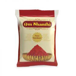 Om Shanthi Pure Kumkum
