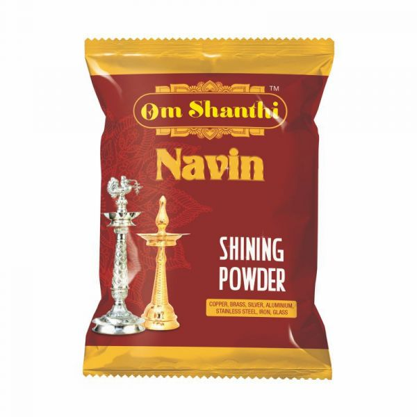Om Shanthi Navin Shining Powder