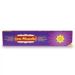 Om Shanthi Dhoop Agarbatti