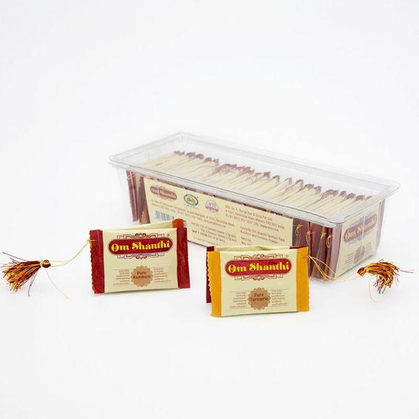 Om Shanthi Tambula Pack