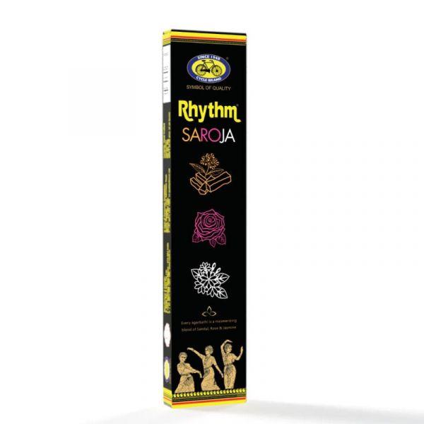Rhythm Saroja Incense Sticks