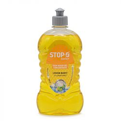 Stop-O Protect Dish Wash Gel Concentrate