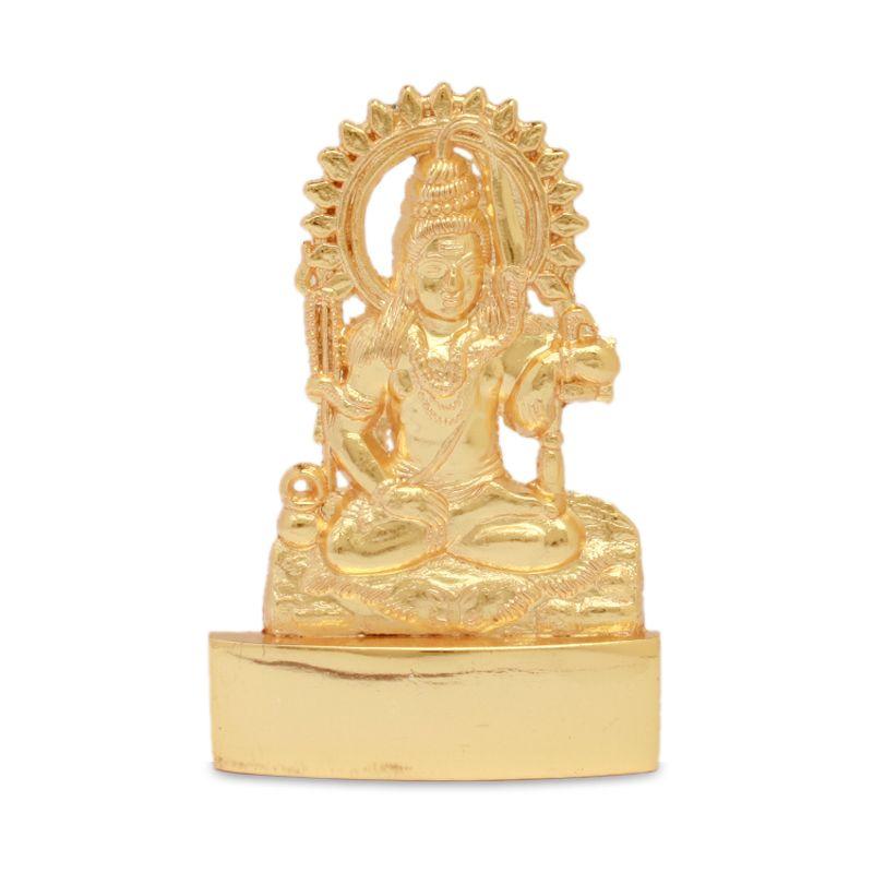 Lord Shiva Idol Buy Puja Dashboard Idols Online