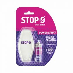 Stop-O Power Spray (One Touch)