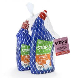 Stop-O Protect Disinfectant Liquid Toilet Cleaner