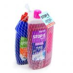 Stop-O Protect Disinfectant Liquid Floor Cleaner