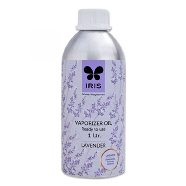 IRIS Fragrance Vaporizer Oil - 1 ltr