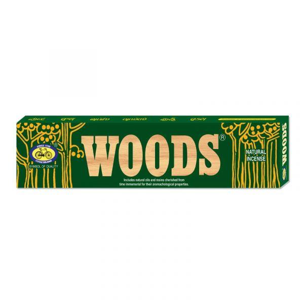Woods Agarbatti