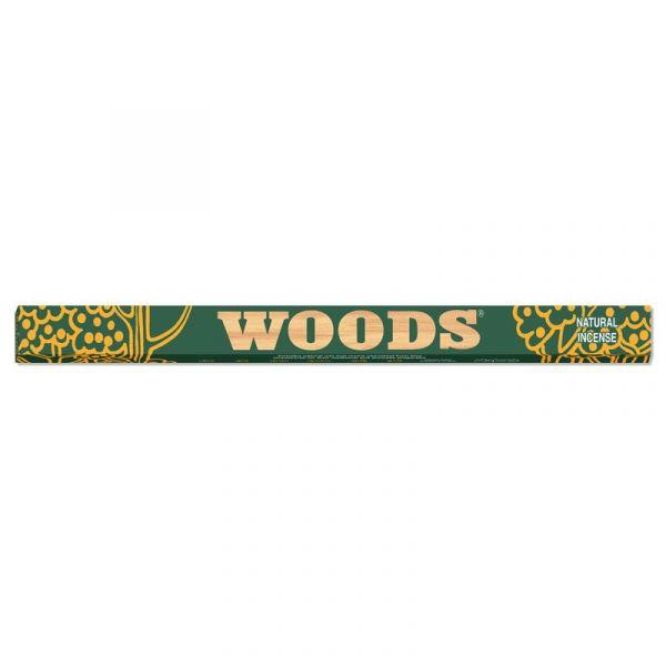 "Woods 19"" Long Agarbatti"