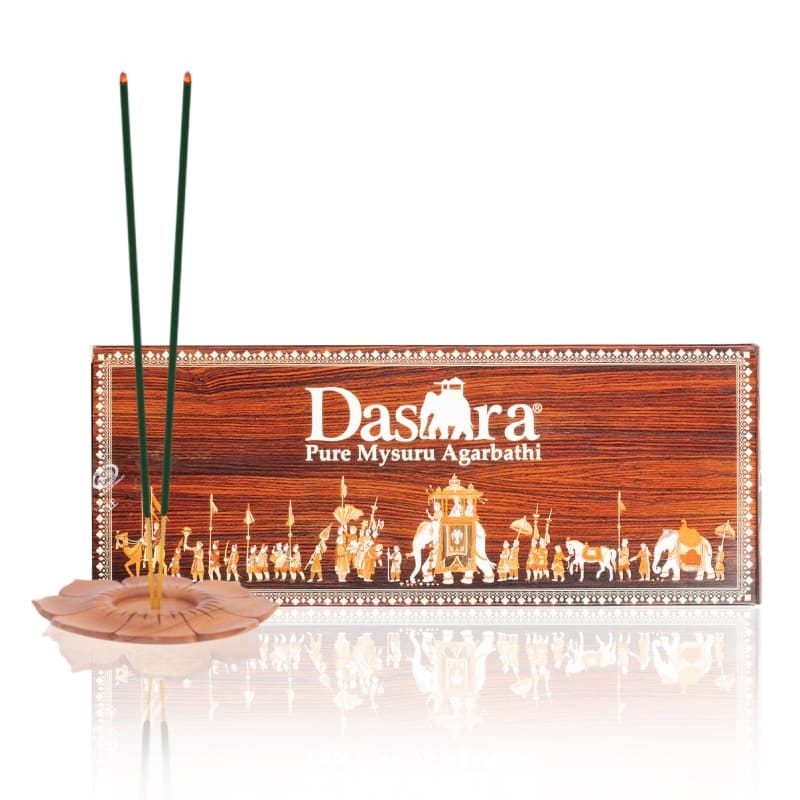 Pack of 4 Details about  /Cycle Pure Special Dasara Incense Sticks Fresh Fragrances