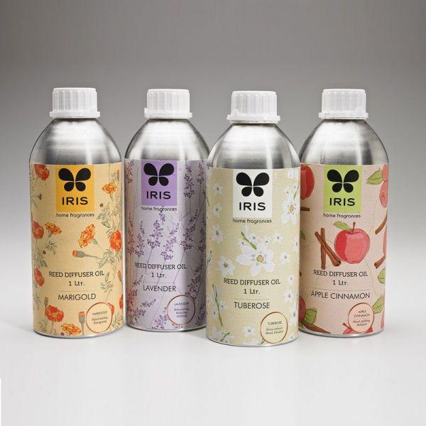 IRIS Diffuser Oil