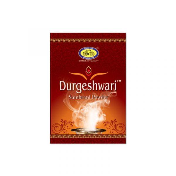 Durgeshwari Sambrani Powder