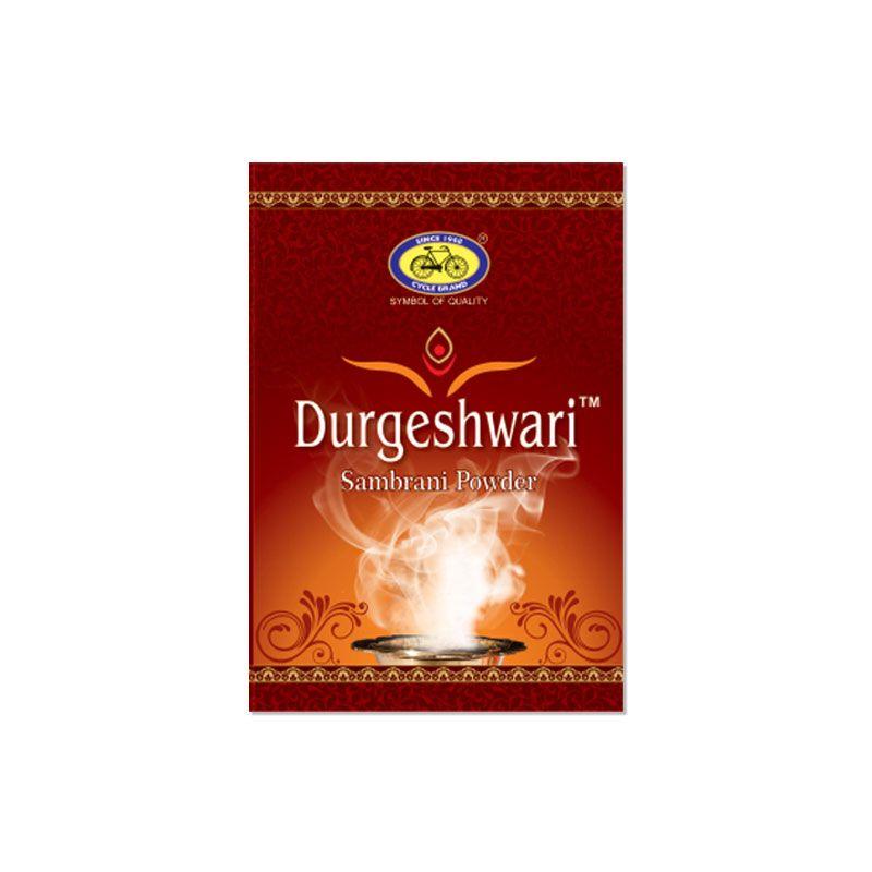 Durgeshwari Sambrani Powder - Buy Online