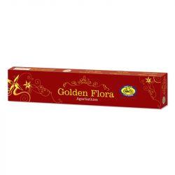 Golden Flora Agarbatti