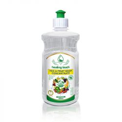 Healing Touch Fruit & Vegetable Wash