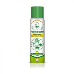 Healing Touch Multi-Surface Disinfectant Spray