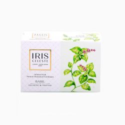 IRIS Celeste Luxury Bath Soap - Basil