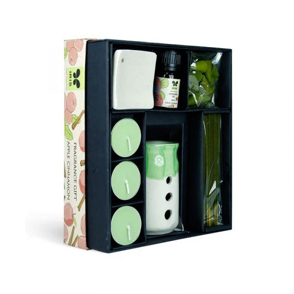 IRIS Fragrance Gift Set