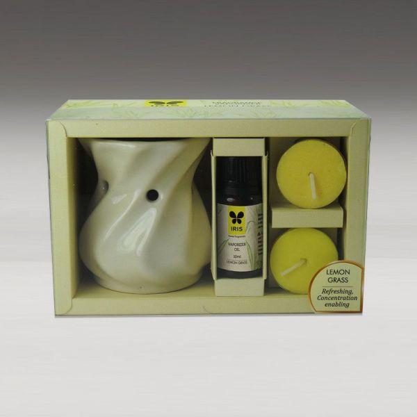 IRIS Fragrance Vaporizer