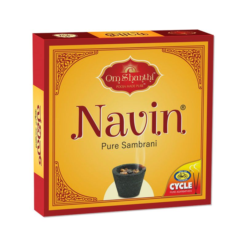 Navin Cup Sambrani