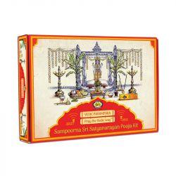 Sampoorna Sri Satyanarayan Pooja Kit