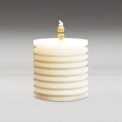Vanilla Designer Candle